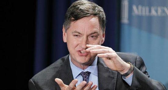 (Evans表示在下次美联储加息来临之前,希望看到通货膨胀上涨)