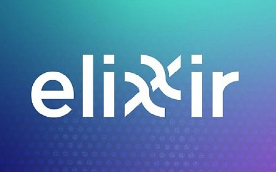 David Chaum创立Elixxir, 第一个能够通过模糊元数据来保护隐私的平台
