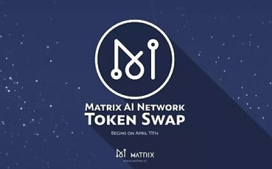 MATRIX AI Network主网映射指南