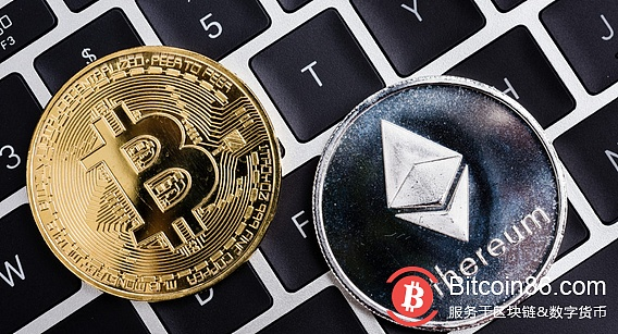Bitcoin and Ethereum trading volume reached the peak of the encrypted bull market