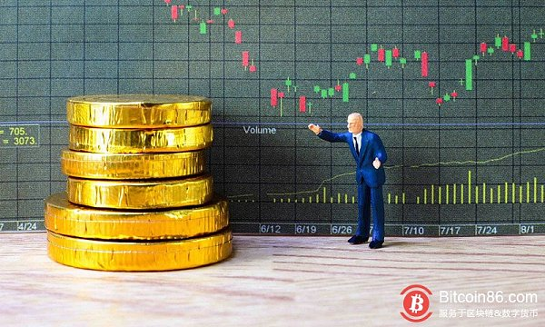In 2019, these three cryptocurrencies are likely to enter the top ten of the currency market.