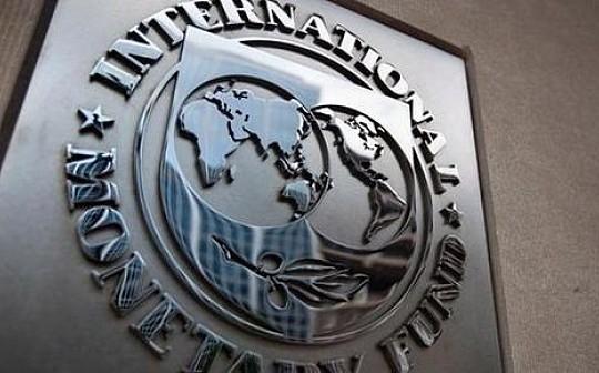 金色周报-IMF和世界银行推出私有区块链和准加密货币