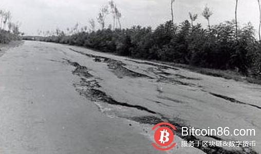 8,000 bitcoin thunder! Currency earthquake
