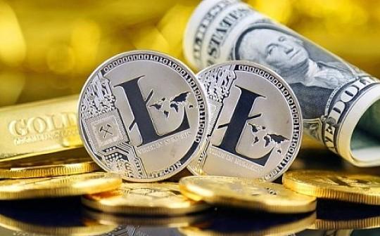 火星侃侃 莱特币是最大传销?我们所有人都欠它一句谢谢