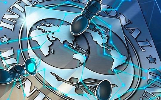 IMF与世界银行合作推出类加密货币 旨在探索区块链技术应用