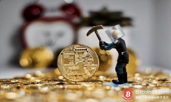 Surface cloud computing server, behind the bitcoin mining machine? A-share company sells mining machine