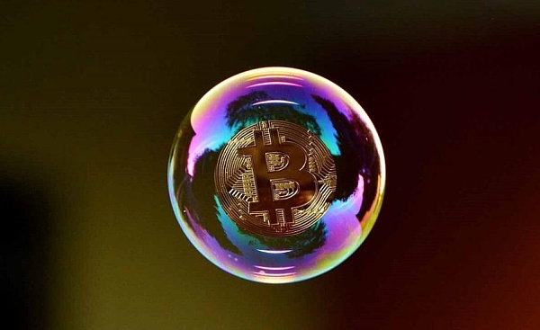 比特币是不是泡沫真的重要吗?其实关键在这里