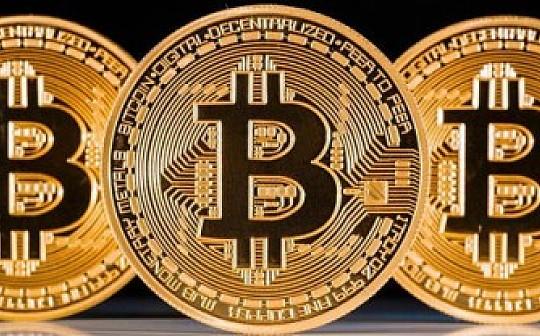 你为什么笃定币圈能给你财富自由 必须先搞懂这点 7月10日币圈报告