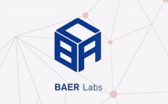 Baer Labs | 区块链加速巴黎圣母院重建