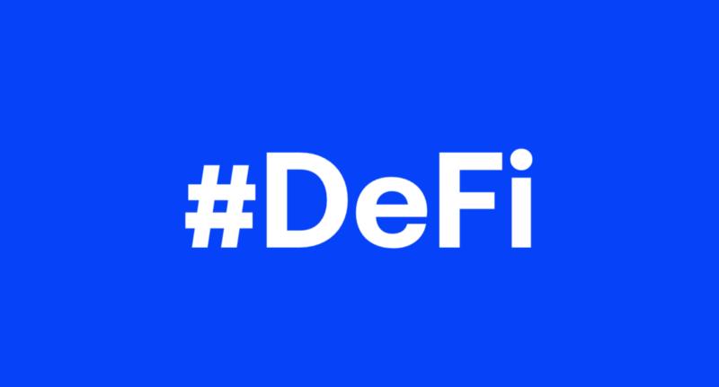 到底什么是去中心化金融(DeFi)?一图看懂DeFi现状