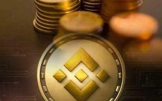 今日视点:BNB能否成为币圈贵州茅台?