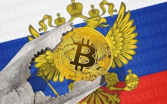 """俄罗斯推""""大局域网""""Runet 加密行业或受影响"""