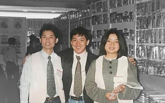 这组图强对比 记录中国民营企业40年变迁