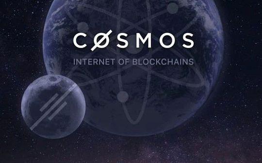 以太坊回归巅峰路上的两大威胁:一文讲透Cosmos与Polkadot