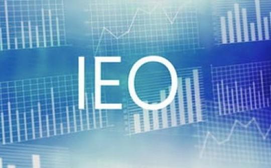 震荡走低、破发 IEO是否昙花一现