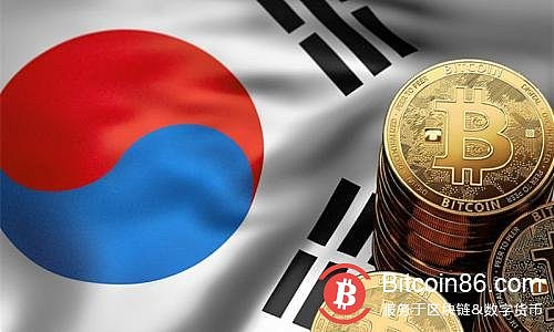 South Korea's per capita encryption investment amounted to US$6,000, and 50-year-old investors are the main players in the market.