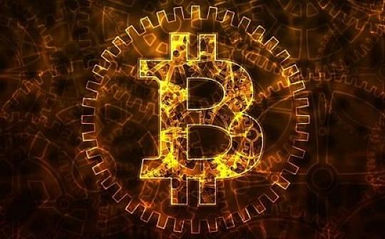 浩轩论币:4.27数字货币比特币V形行情回落 投资之路谁主沉???
