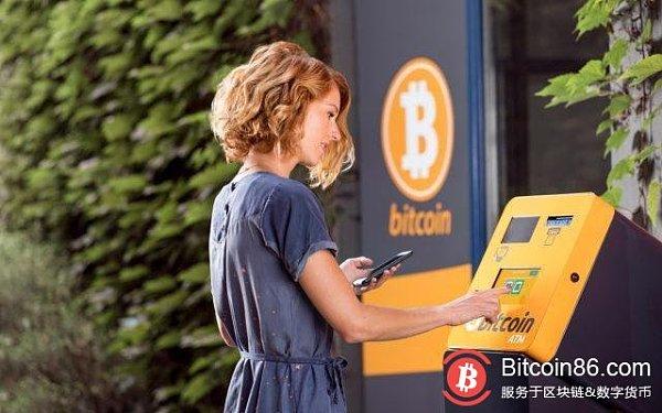 Bitcoin looks like a long time.
