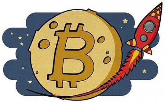 区块链周报:比特币突破8800美元  今年首次突破1500亿美元市值
