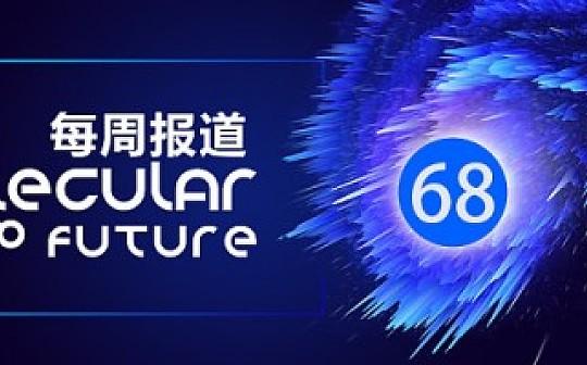 分子未来(MOF)Molecular Future周报道-68期