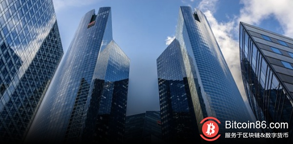 The future of the banking industry is on the blockchain?