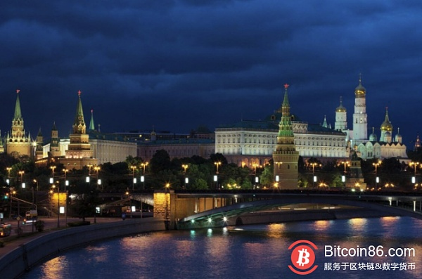 Russia begins cryptocurrency technology test