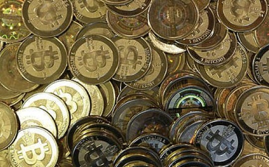 5.1加密货币持续通胀或将引发牛市