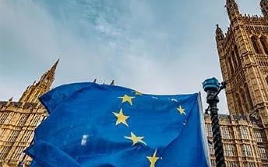 利好 英国退欧将革命加密市场丨BlockTrain