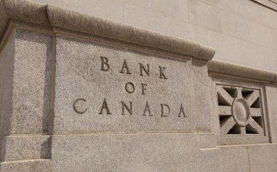 金色早报   加拿大和新加坡央行使用区块链进行货币互换