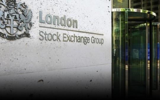 """伦敦证券交易所首席执行官正在关注""""有趣""""的区块链用例"""
