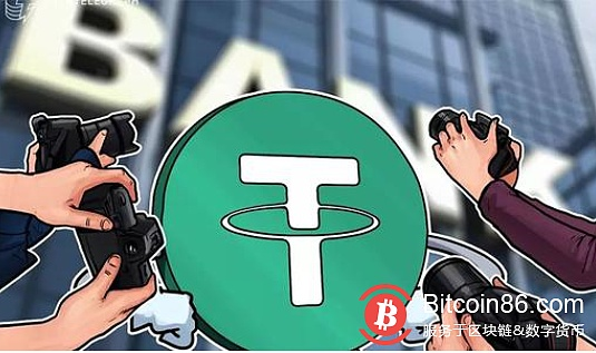 """Tether makes a fierce response to the """"false"""" judicial report"""