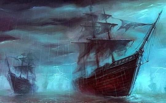 区块链十年之人物篇:漂泊的幽灵船