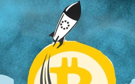 全球6800万加密货币用户 美国占了三分之一
