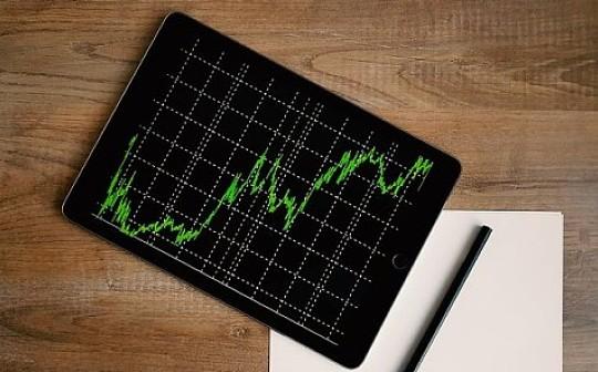 由Circle发行的稳定币USDC成交量暴增41%  总市值跃升至全网第29名 | JRR研究院