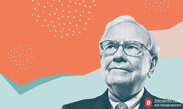 Does Buffett still have enough bitcoin?