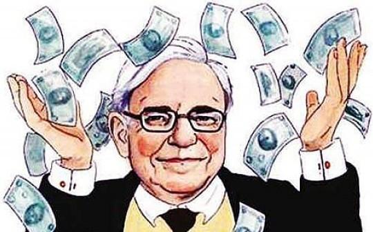 巴菲特直言比特币是欺诈?BTC价值究竟在哪?