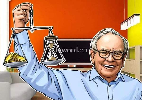 Buffett regrets missing Google, Amazon, and he will regret the miss of Bitcoin in the future.