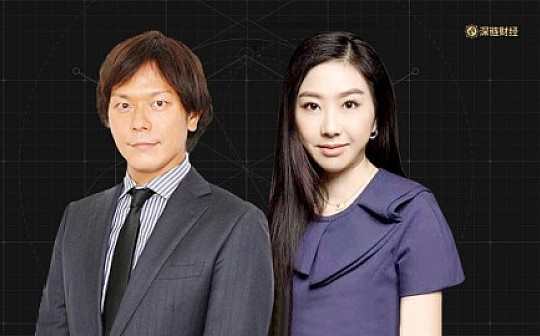 BRST联合创始人Naoki:借助吴亦凡等明星流量打造音乐平台