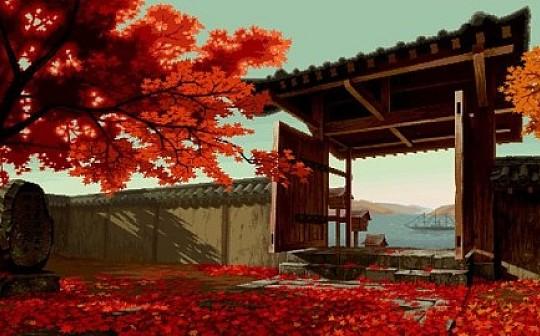日本游戏启示录