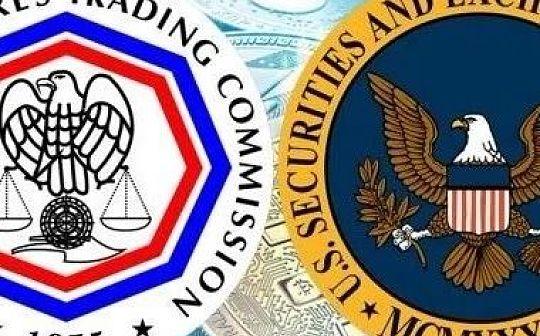美国 SEC 和 CFTC 拟增加数字资产监管预算