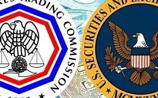 金色晨讯   美国众议院新工作组将审查区块链和加密货币