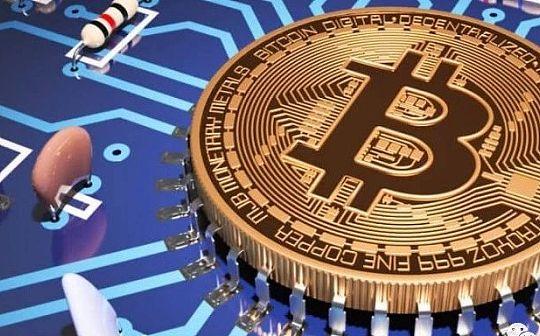 区块链技术与比特币到底谁先诞生