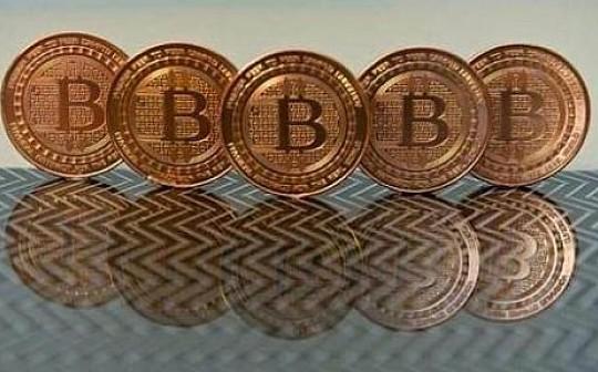 主流币放量补涨后山寨币也将迎来机会 5月13日行情分析