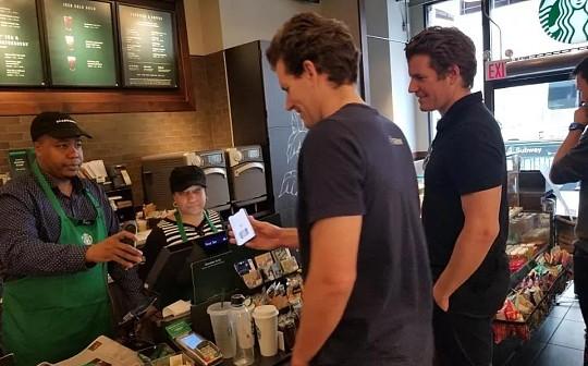 共识大会爆点频出 餐饮业将被革命丨BlockTrain