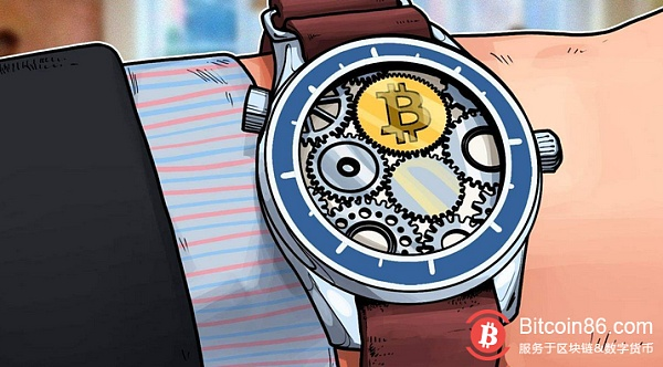 Bitcoin rose above $8,000: the incentive for this bull market is not in the circle, but outside the circle