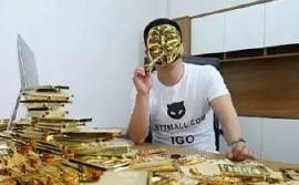 币圈黄金哥特别声明