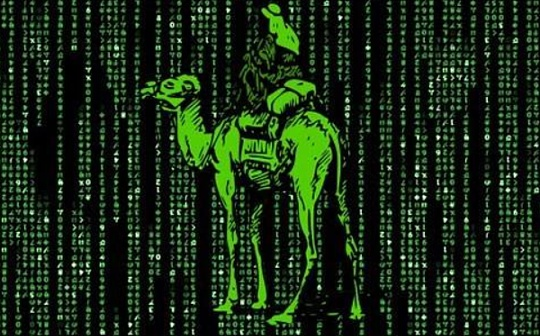 从5miles数据上链开始 CyberMiles想做的是取代暗网的DAO