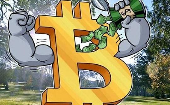 比特币会在明年年减半之后暴涨吗?
