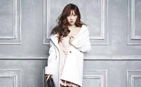 少女时代金泰妍强势回 RST红星币教你来追星