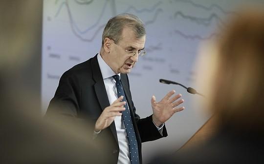 法国央行行长:稳定币在金融市场占有一席之地 资产通证化具有积极意义